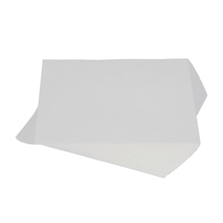 Frymaster 803-0285 Rectangular Fryer Filter Paper, Flat S...
