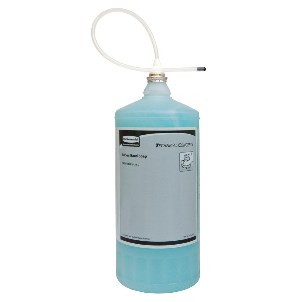Rubbermaid FG4013111 800-ml Liquid Lotion Soap Refill - P...