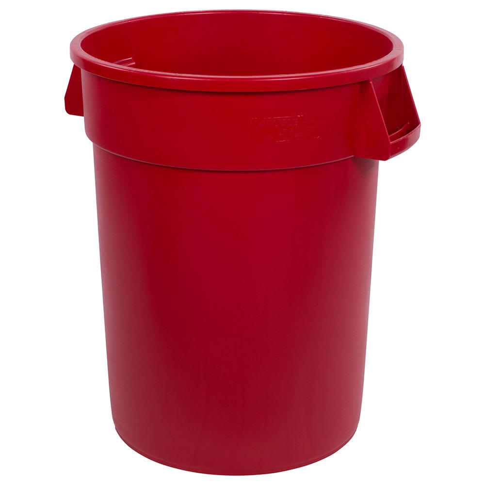 Carlisle 34103205 32-gallon Commercial Trash Can - Plasti...