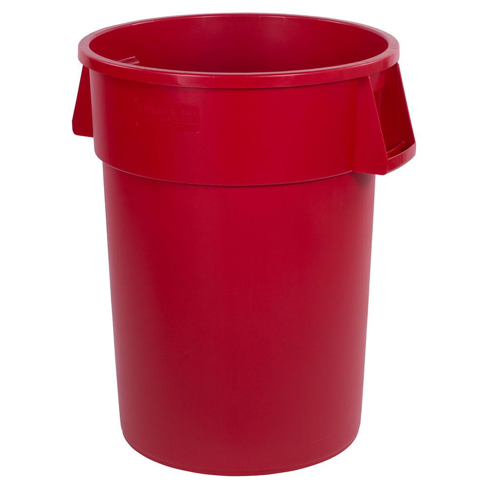 Carlisle 34104405 44-gallon Commercial Trash Can - Plasti...