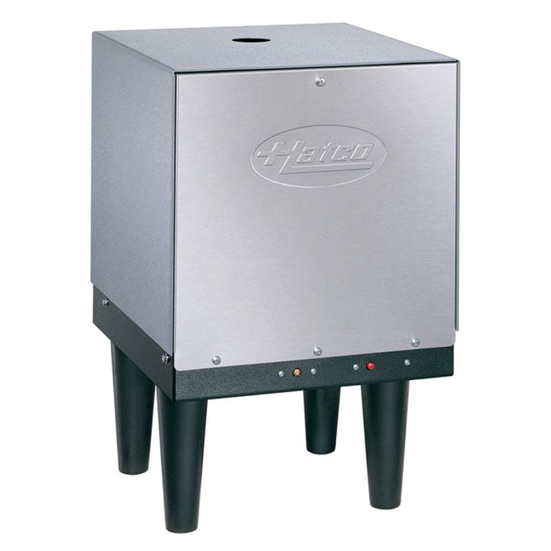 Hatco Mc 15 Booster Water Heater W Fast Recovery 15 Kw