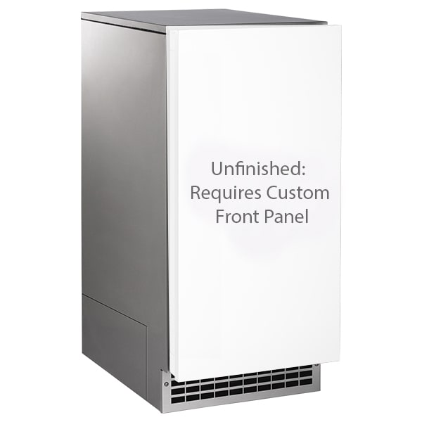 Scotsman SCN60GA1SU Undercounter Nugget Ice Maker - 85-lb...