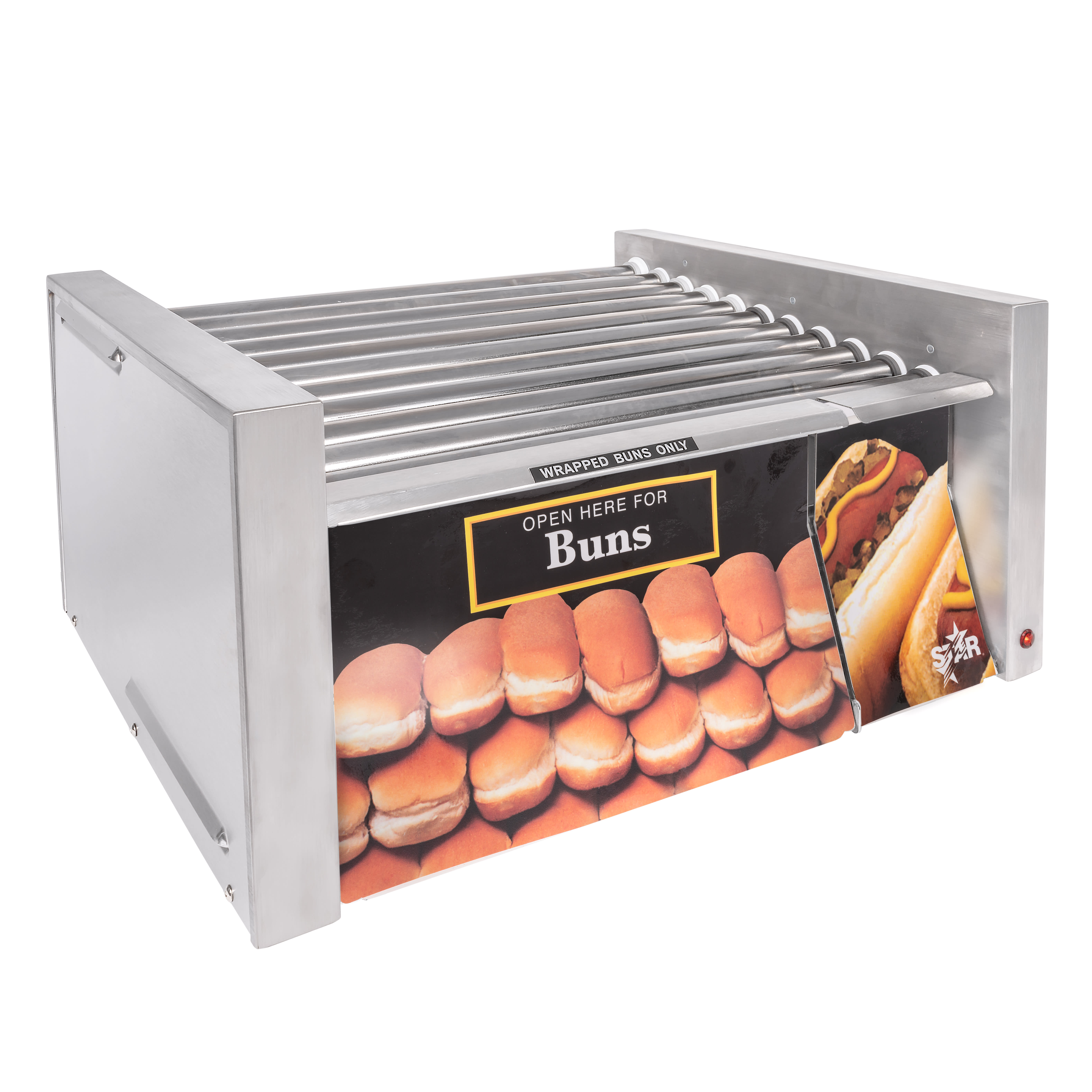 Roller Grill Food Products