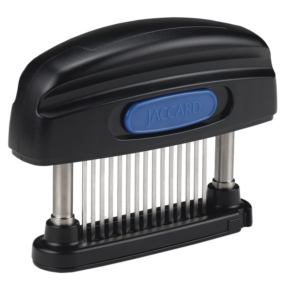 Jaccard 200315NS Meat Tenderizer w/ 15-Stainless Blades, ...