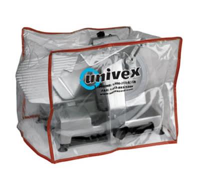 Univex CV-2 Heavy Duty Plastic Equipment Cover For Large Slicers