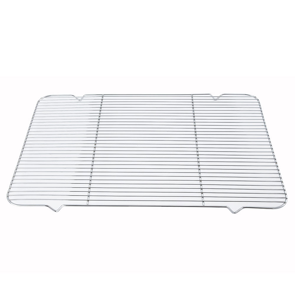 Winco ICR1725 Icing Cooling Rack w/ Built In Feet