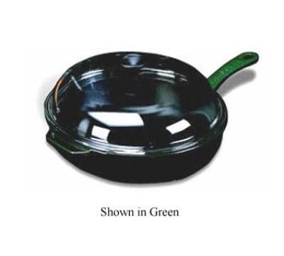 World Cuisine A1733031 Enameled Cast Iron Fry Pan w/ Hand...