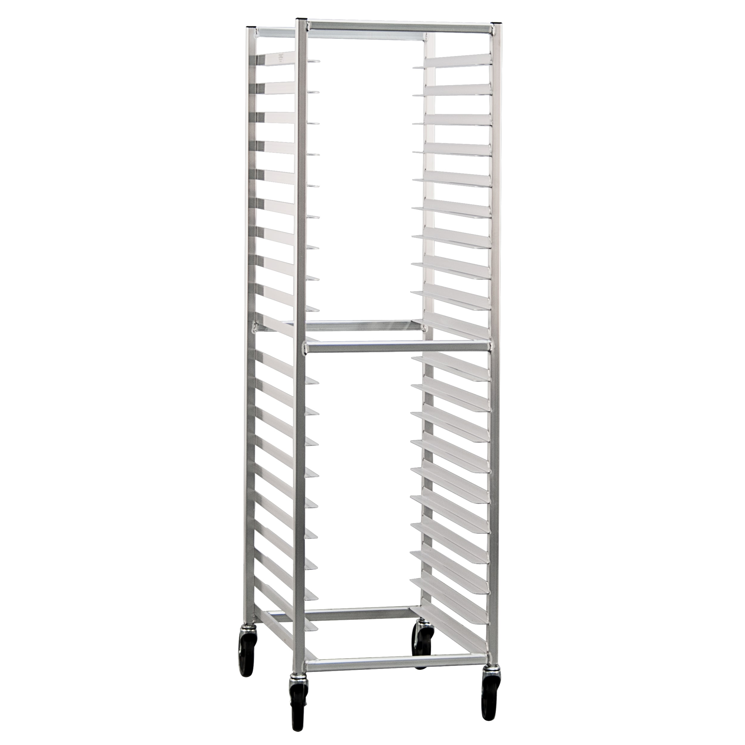 New Age Bun Pan Rack, Welded, 20 Pan Capacity