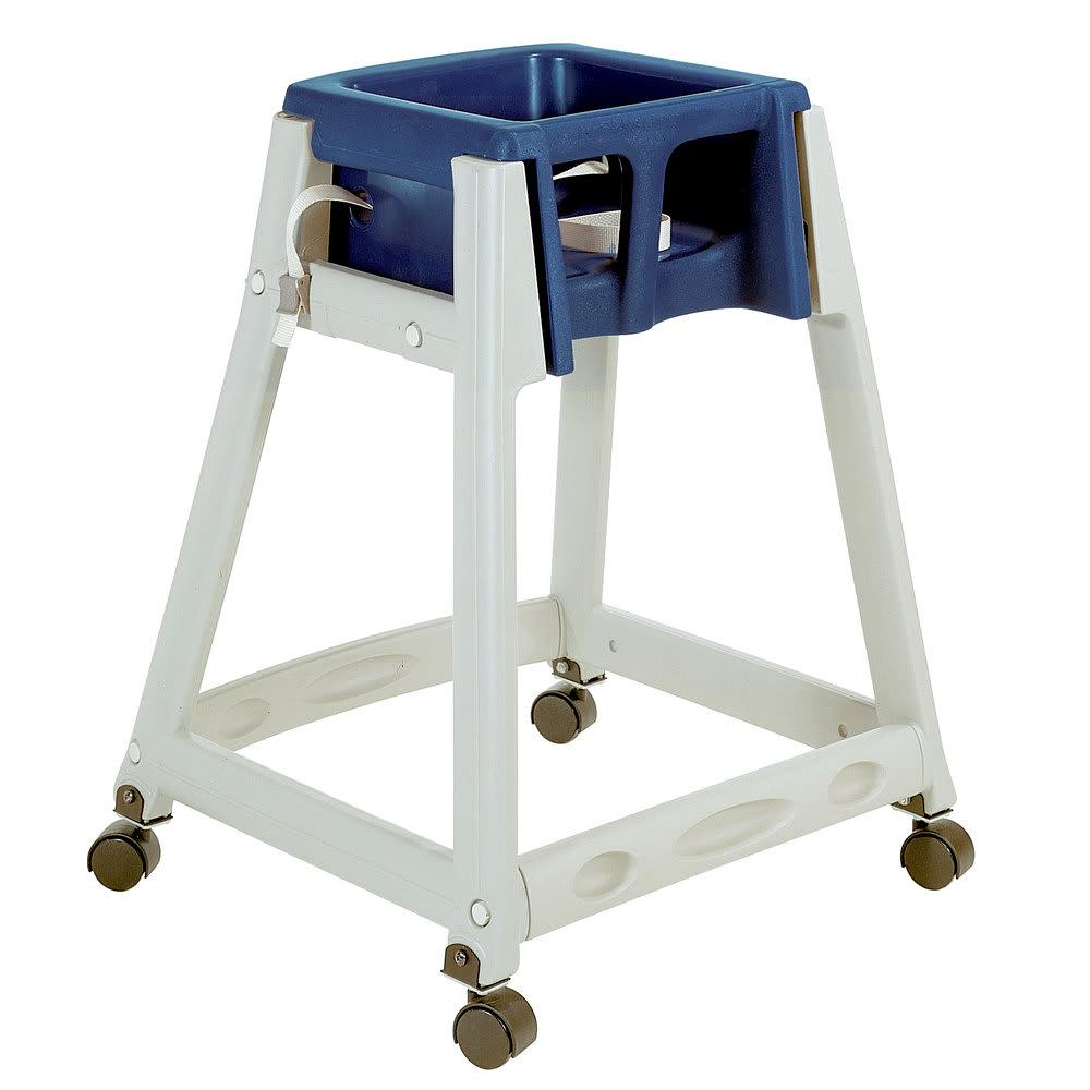 Koala Baby KB877-04W 27 High Chair/Infant Seat Cradle w/ ...