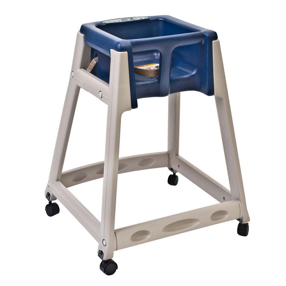 Koala Baby KB888-04W 27 High Chair/Infant Seat Cradle w/ ...