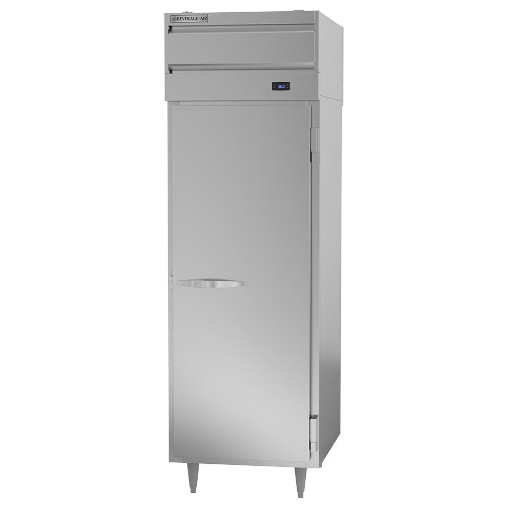 Beverage-Air Prestige Plus Refrigerator, Pass-thru, One-section, 24.0 Cu. Ft.,