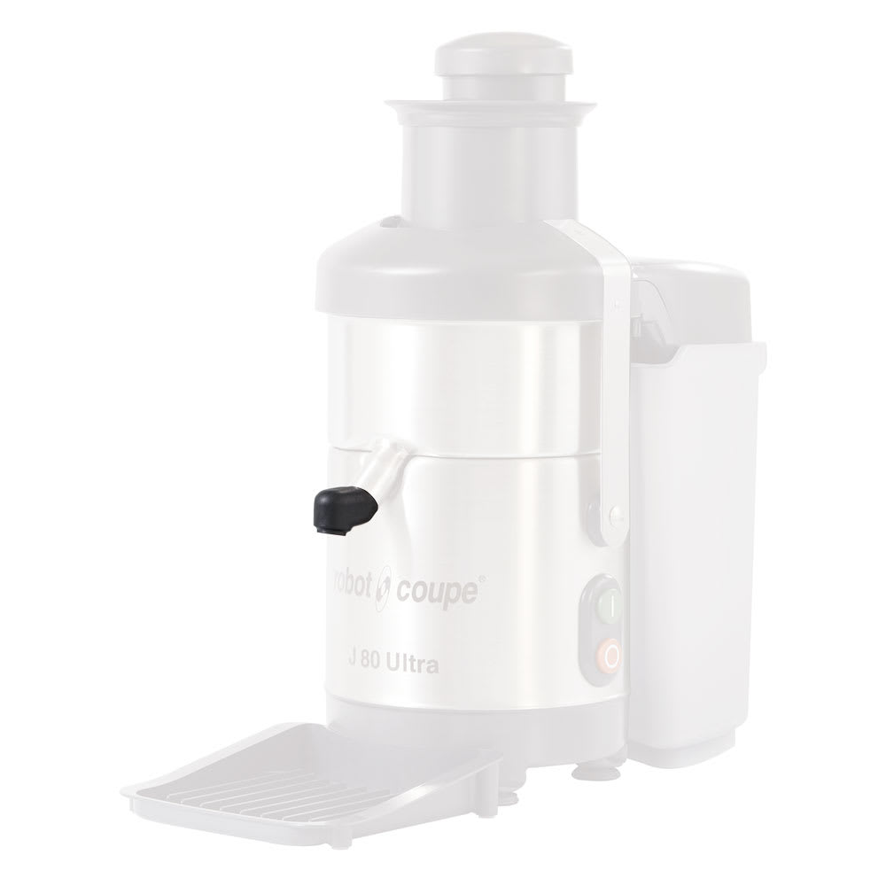 ROBOT COUPE 39916 2.5-mm Spout for J80 Ultra Series Juicer