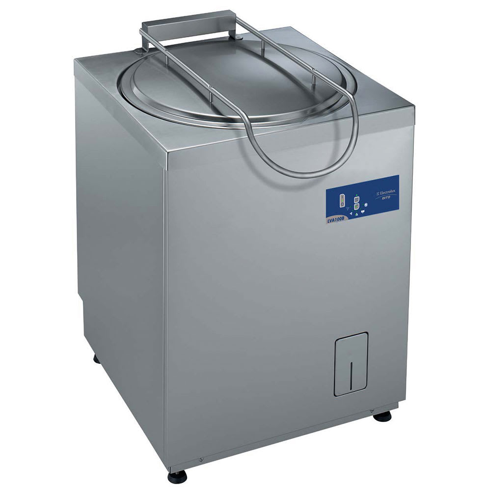 Electrolux 660080 Vegetable Washer & Spin Dryer w/ Extrac...