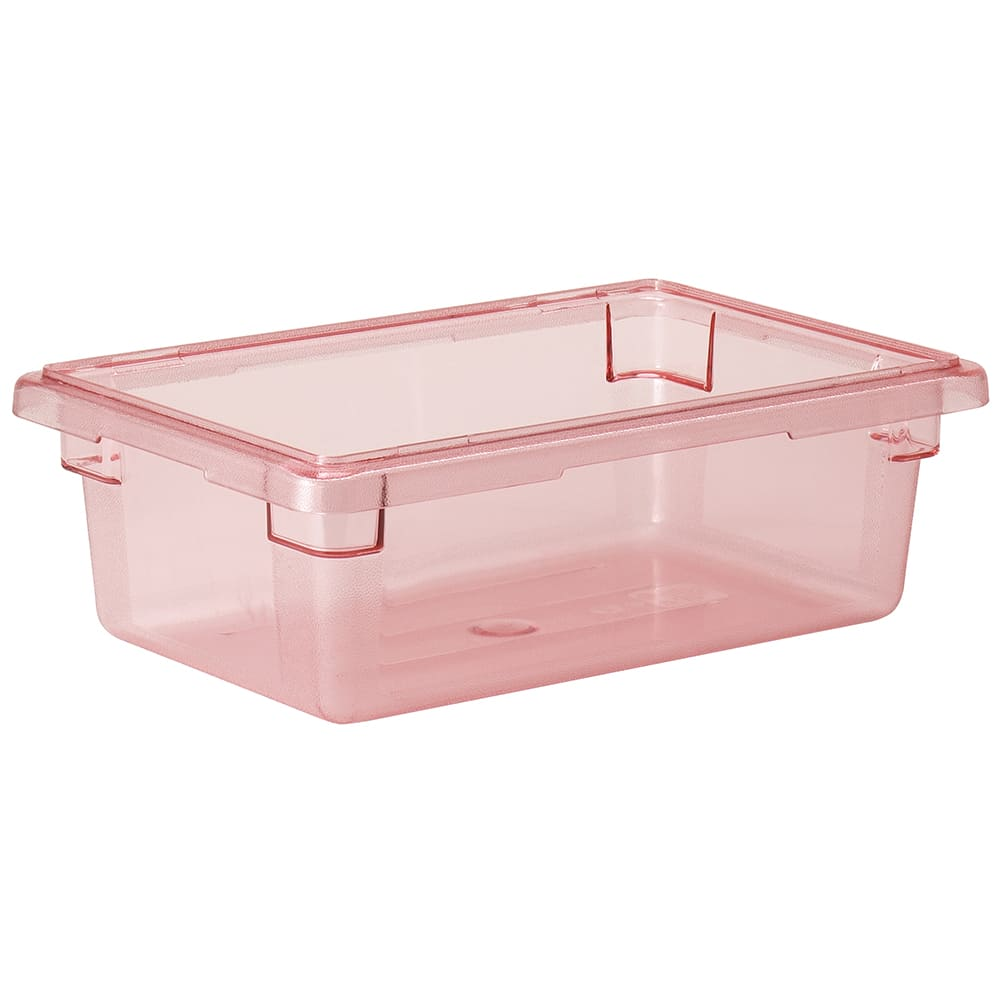 Cambro 12186cw467 3 Gal Camwear Food Storage Container