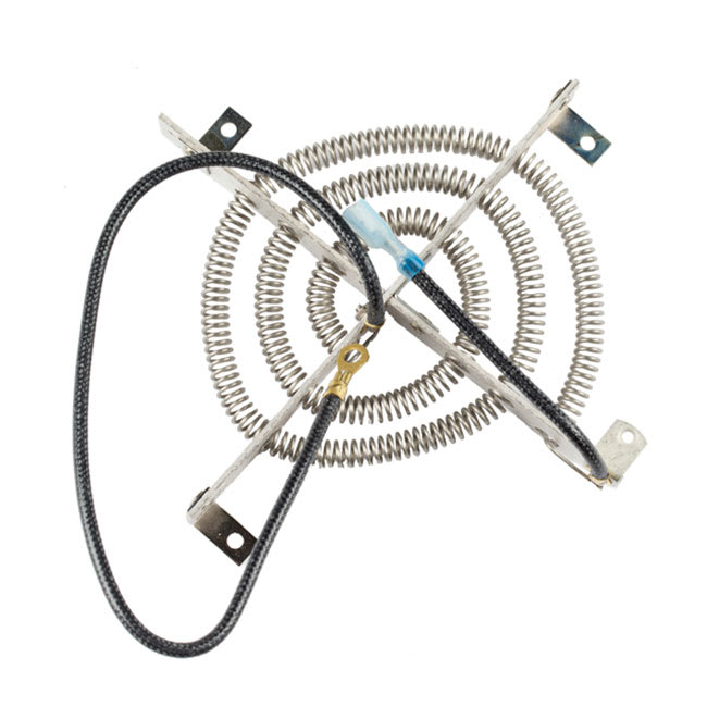 Nichrome wire heating element | Home & Garden | Compare Prices at Nextag