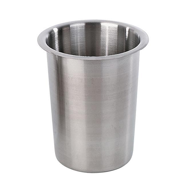 Browne 80113 3 75 Quot Round Solid Flatware Cylinder