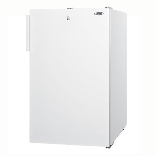 Summit CM411L Undercounter Medical Refrigerator Freezer -...
