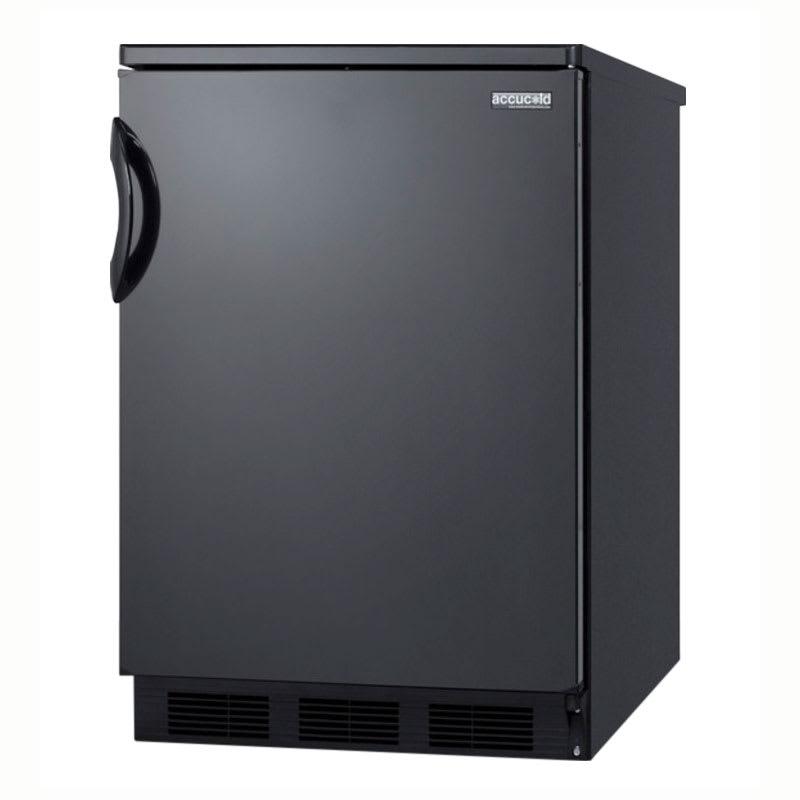 Summit FF6B7 Undercounter Medical Refrigerator, 115v