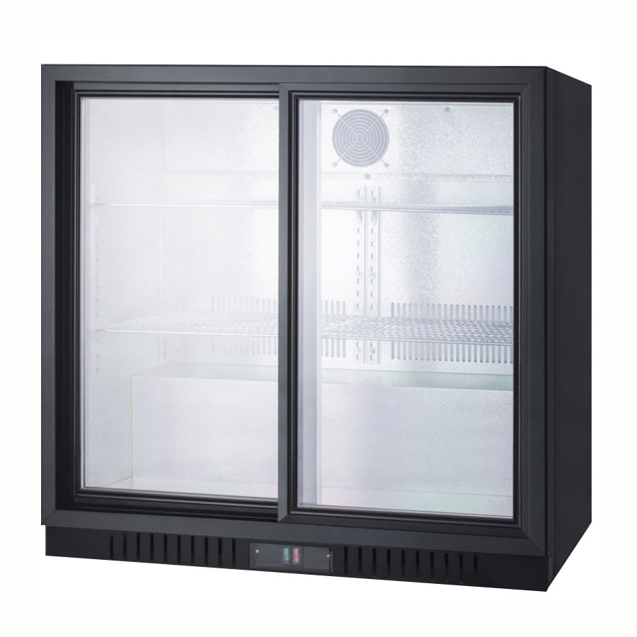 Summit Scr700b 36 Quot Countertop Refrigerator W Front Access
