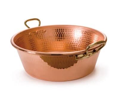 Mauviel 2193.36 10.6-qt Saucepan - Copper