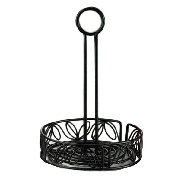 American Metalcraft LDCC16 6.25 Condiment Rack w/ Center ...