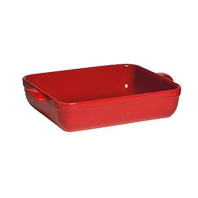 Emile Henry 349642 Ceramic Lasagna Dish w/ 5-qt Capacity,...