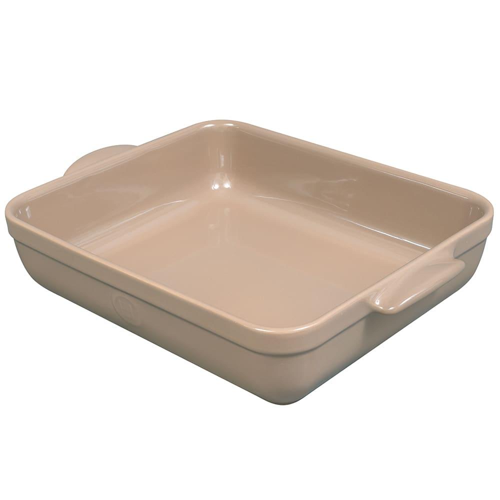 Emile Henry 969642 Ceramic Lasagna Dish w/ 5-qt Capacity,...