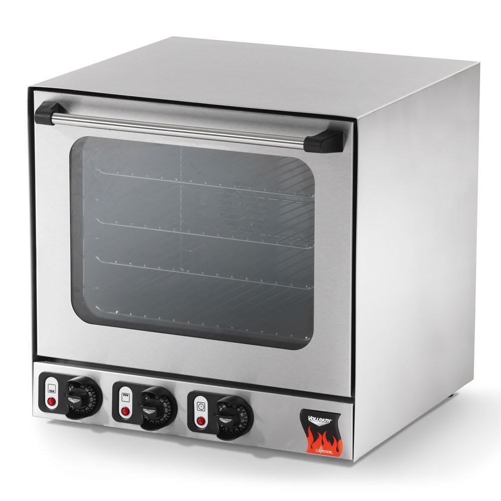 Vollrath Prima Pro Half Size Convection Oven (Anvil COA8004)
