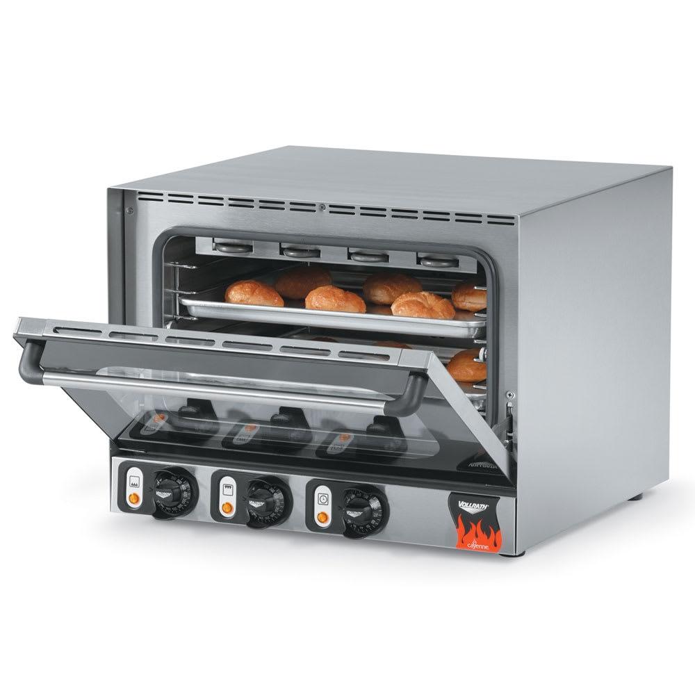 Vollrath Mini Prima Pro Countertop Convection Oven / Broiler (Anvil COA7002)