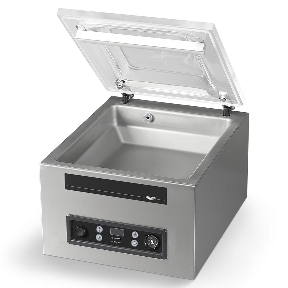Vollrath 40831 Vacuum Pack Machine w/ 12 Seal Bar, 120v