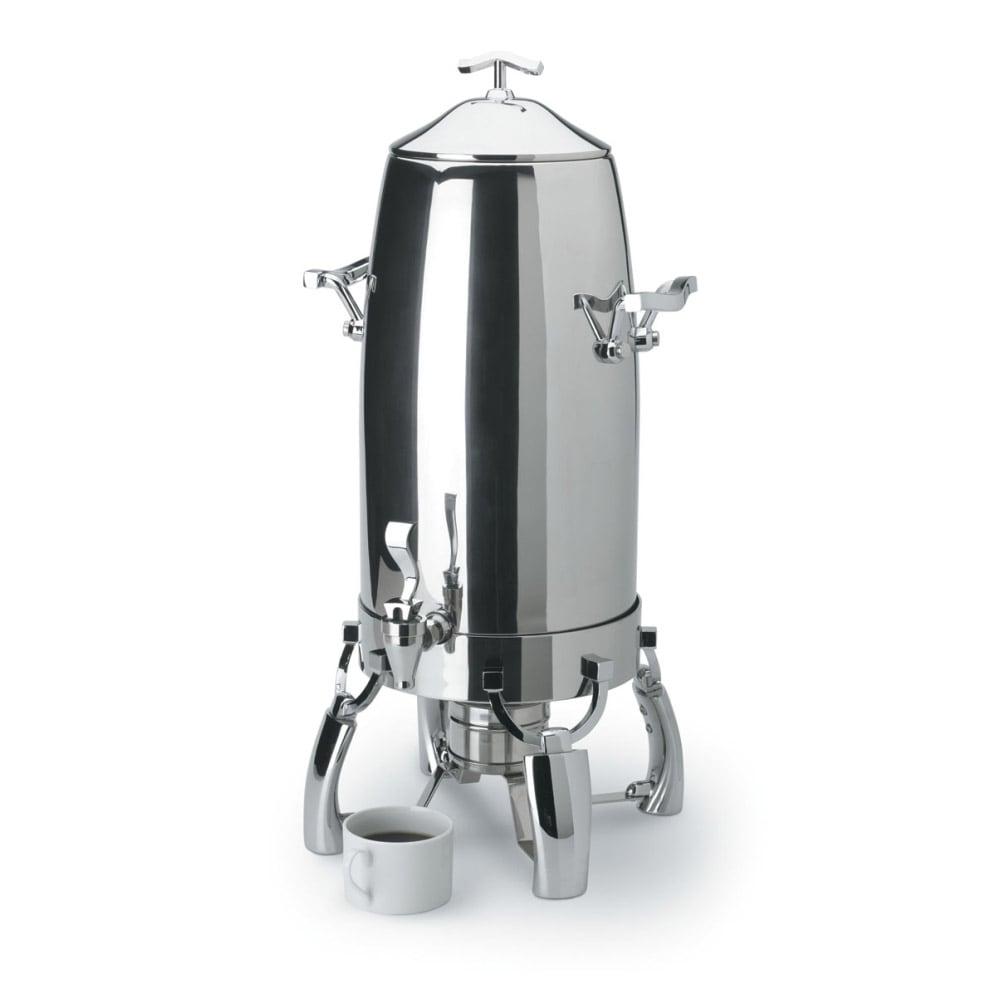 Vollrath 4635510 5 Gal Medium Volume Dispenser Coffee Urn
