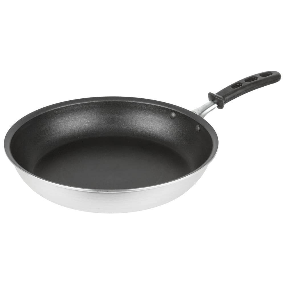 Vollrath 67612 12 Non-Stick Aluminum Frying Pan w/ Vented...