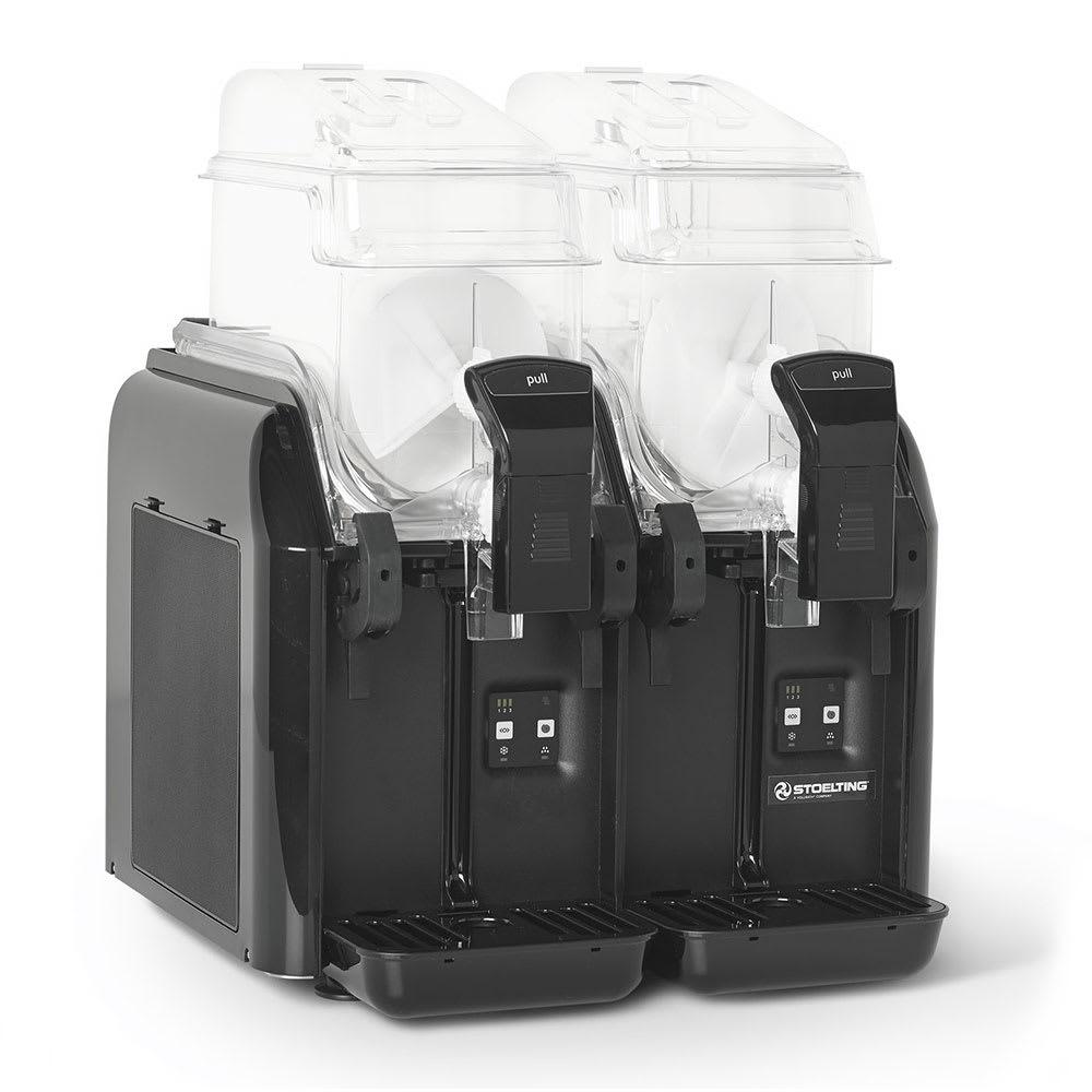 Vollrath CBD127-37 Frozen Beverage Dispenser w/ (2) 1.6-g...