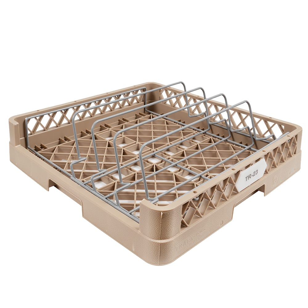 Vollrath TR23 Full-Size Dishwasher Sheet Pan Rack - Holds...