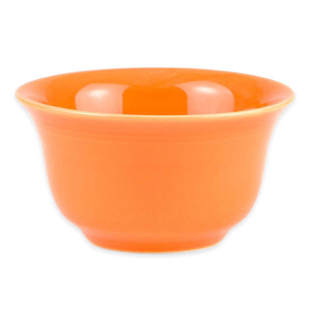 Homer Laughlin 450325 6.75-oz Fiesta Bouillon Bowl - Chin...