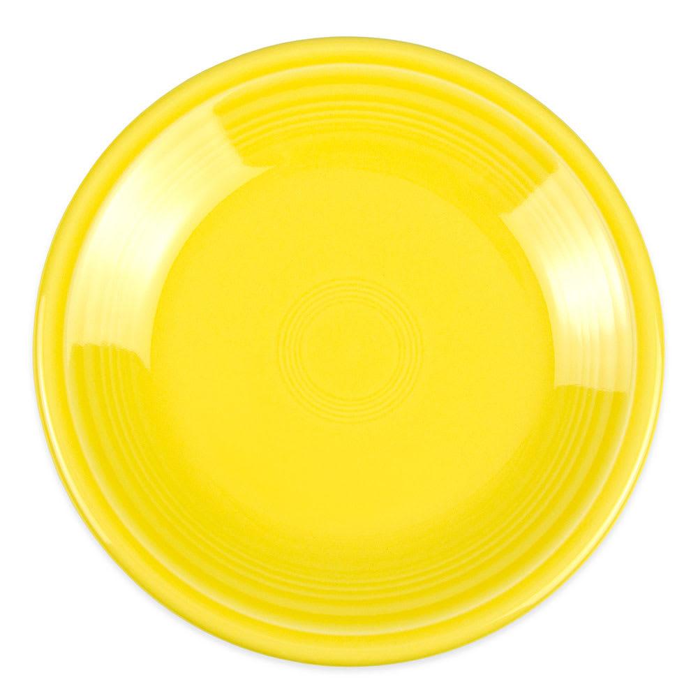 Homer Laughlin 463320 6.13 Round Fiesta Plate - China, Su...