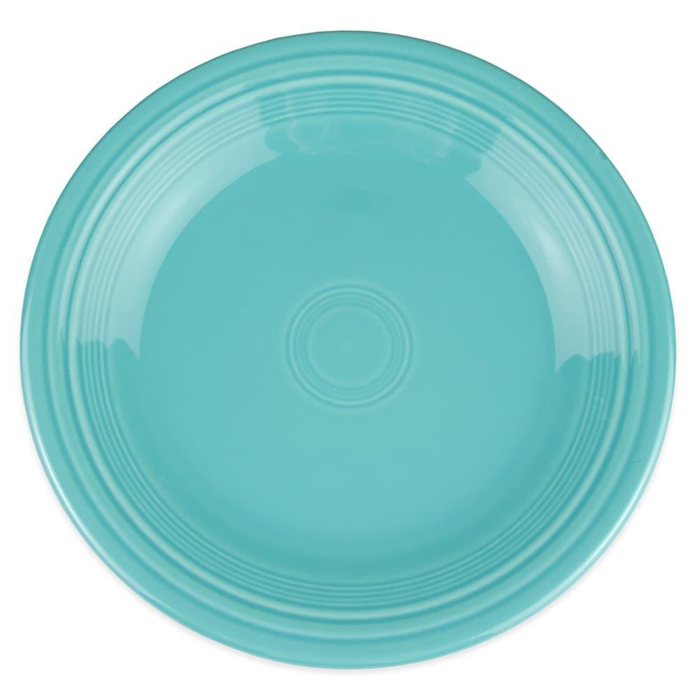 Homer Laughlin 466107 10.5 Round Fiesta Plate - China, Tu...