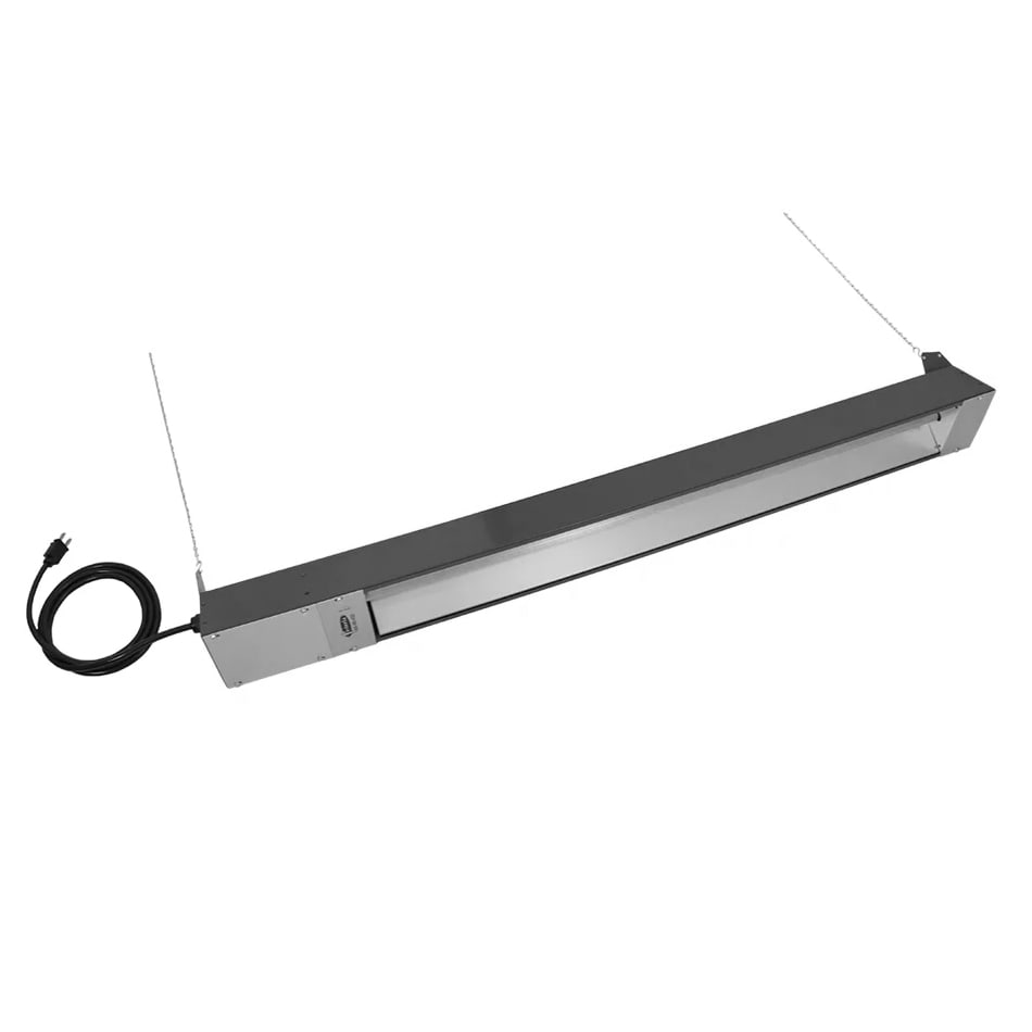 TPI OCH-46-120VCE 48 Ceiling-Mount Indoor/Outdoor Infrare...