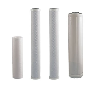 Dormont CBMX-S3LP-PM Replacement Filter Pack for Cube Max...