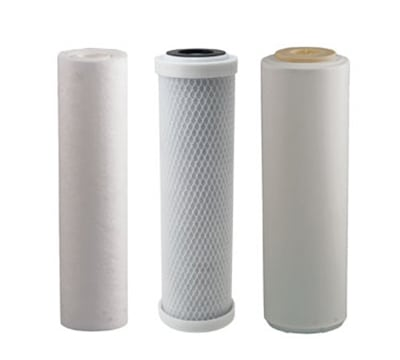 Dormont CBMX-S3S-PM Replacement Filter Pack for Cube Max-...