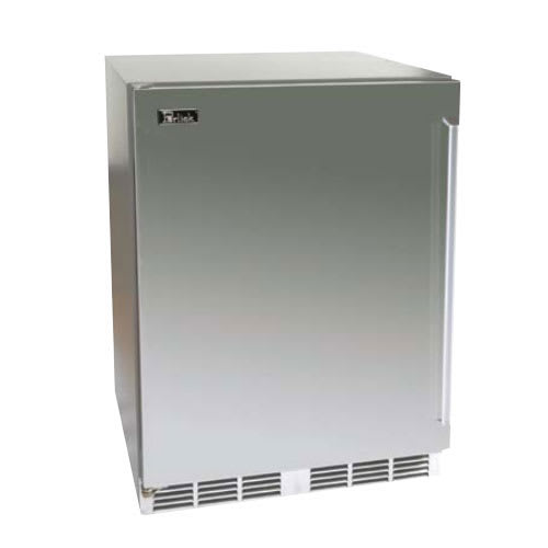 Perlick HD24WS-67118S 24 One Section Wine Cooler w/ (1) Z...