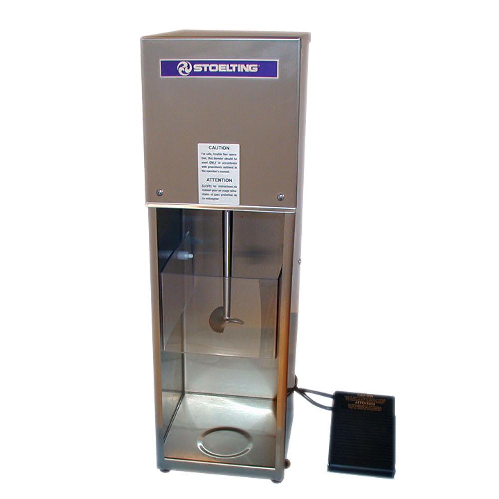 Stoelting 521005 Countertop Drink Blender