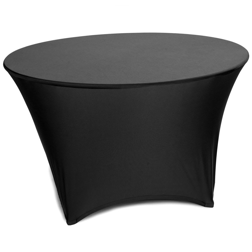 Marko Emb5026r60014 60 Round Embrace Table Cover 30h Po