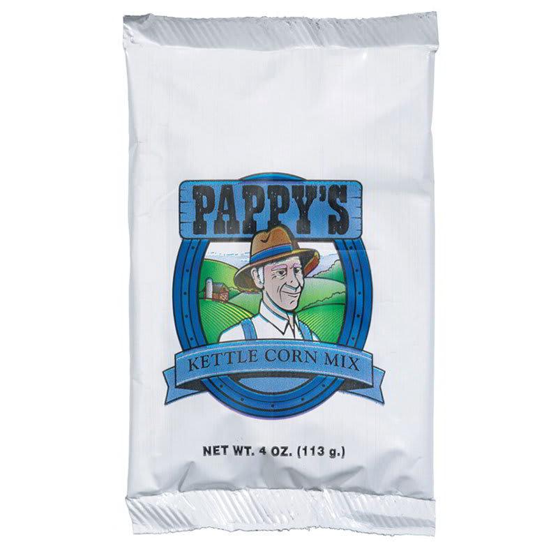 Gold Medal 2569 4-oz Pappys Kettle Corn Mix, 48/Case