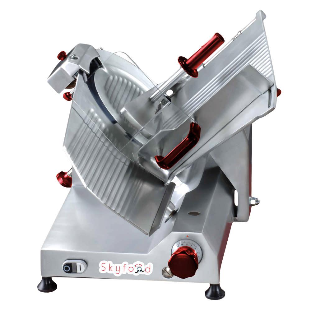 Elegant Fleetwood Slicing Machines