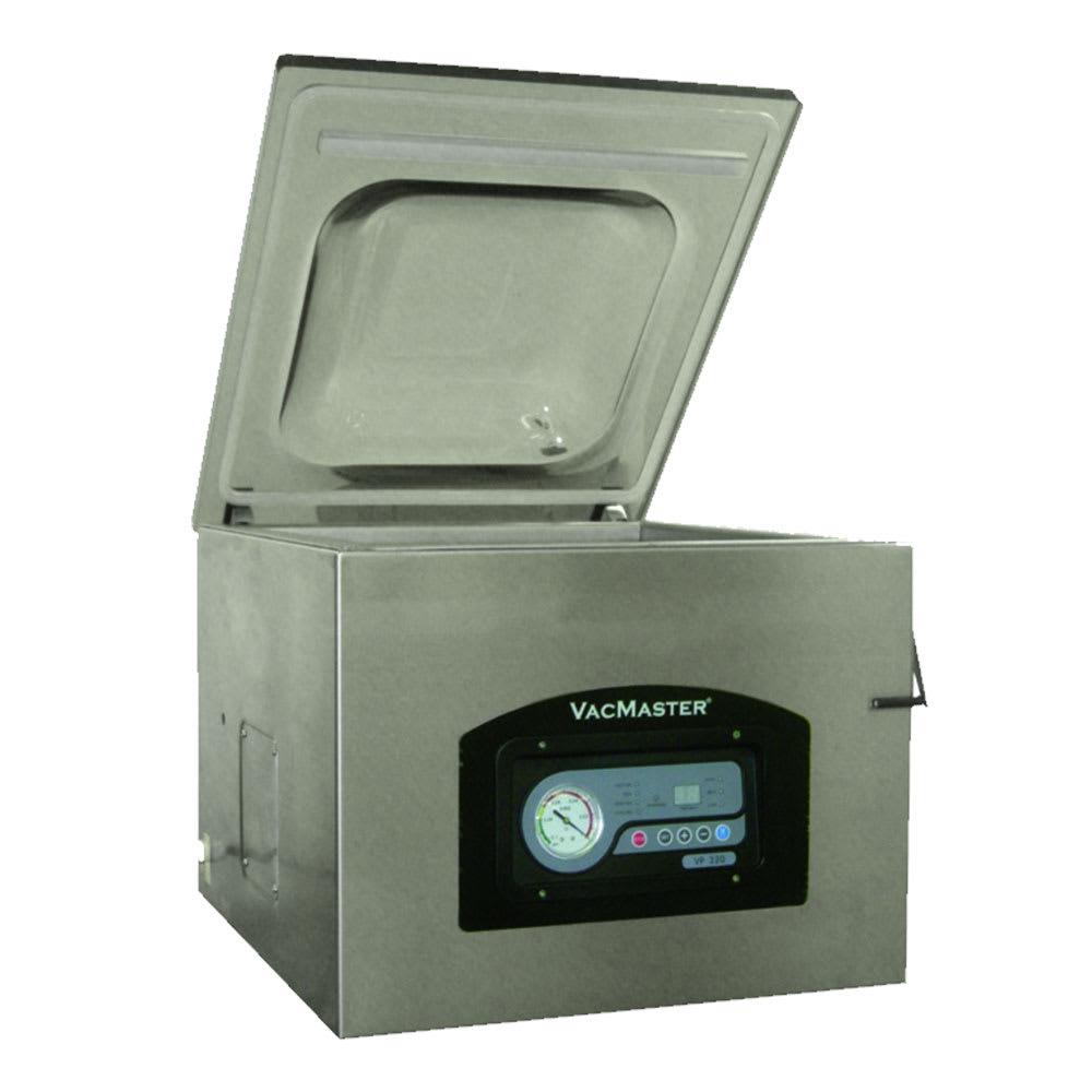 Skyfood VP320C Table Vacuum Pack Machine w/ 16 Seal, 20-4...