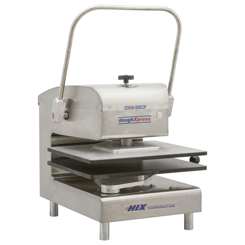 "Manual ""Big Chick"" Meat Press - DoughXpress DXM-SSCP"