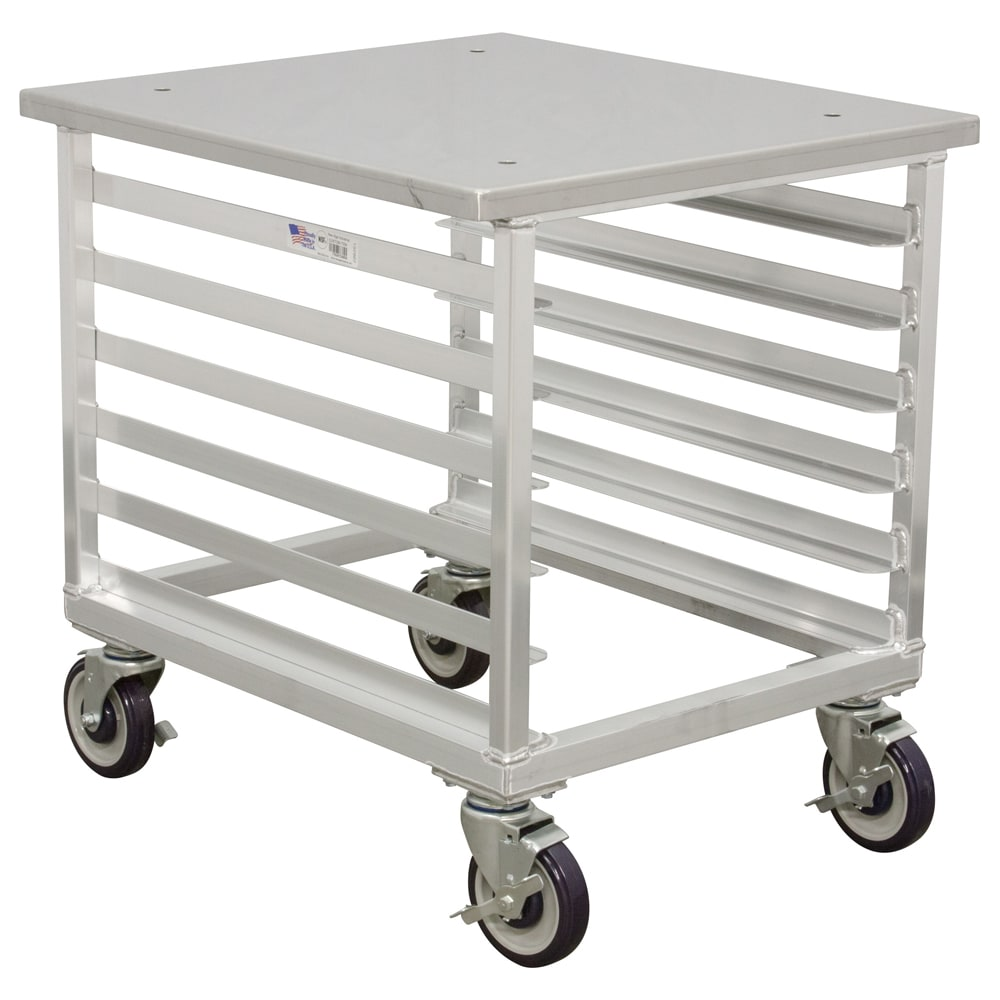 Doughxpress TXC-3 28 x 28 Stationary Equipment Stand for ...