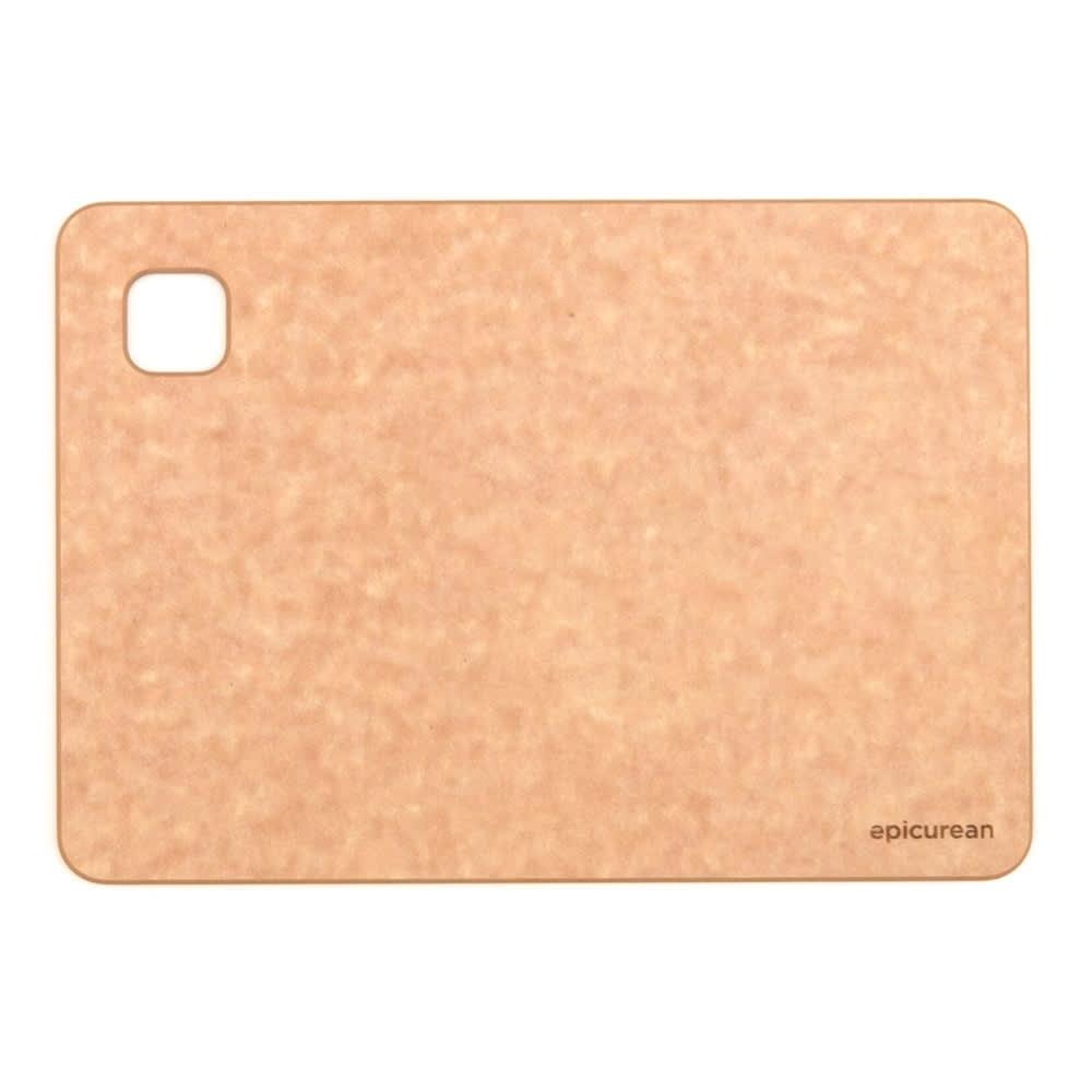 Epicurean 629-100701 Standard Cutting Board, 10x7x.38, Na...