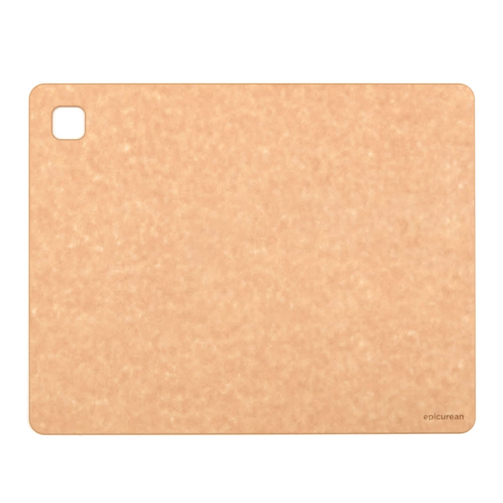 Epicurean 629-141101 Standard Cutting Board, 14x11x.38, N...